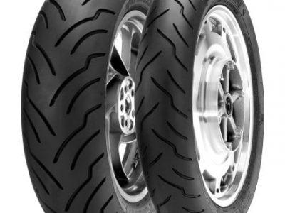 Dunlop American Elite Harley Davidson Tire