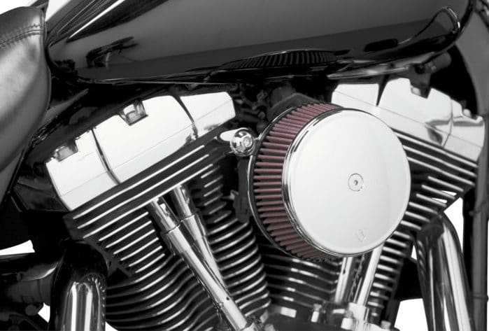 Arlen Ness Big Sucker Air Filter Kits for Twin Cam - The