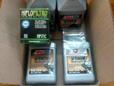Oil & Oil Kits